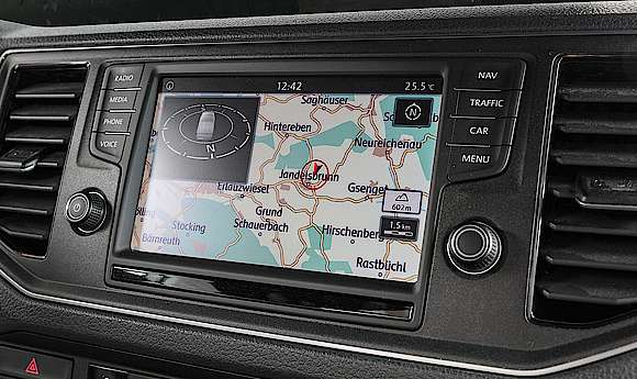 Navigatiesysteem