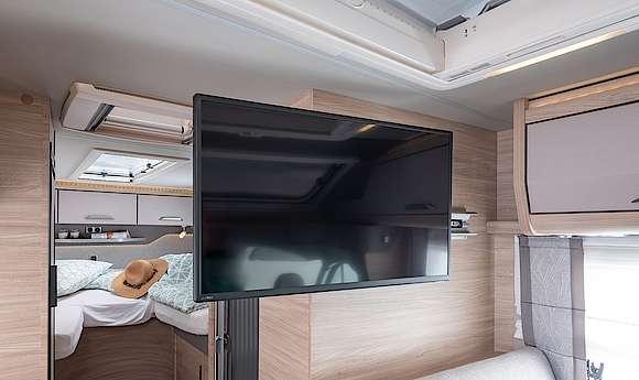 Optionele 32 inch tv