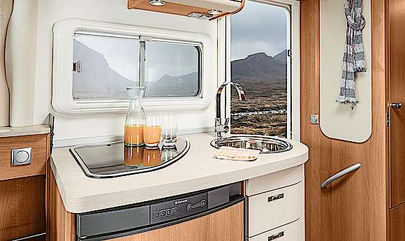 Keukenvariant 550 MD