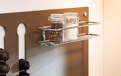 Bürstner Harmony Line 2020 Keuken features