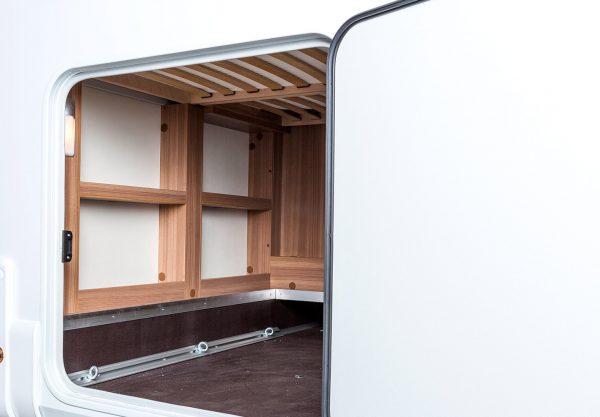 Weinsberg Caraloft 2020 Garage