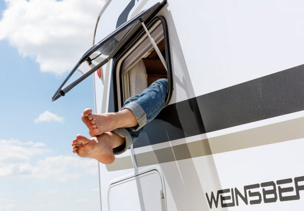Weinsberg CaraCompact 2020