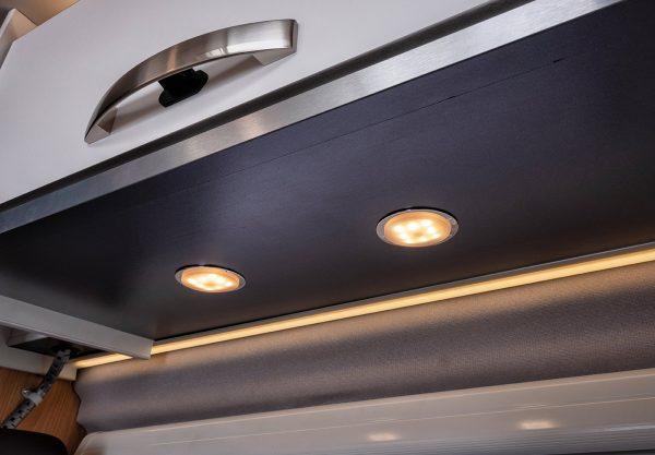 Weinsberg CaraTour 2020 LED