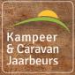 9 t/m 13 oktober Kampeer en caravan jaarbeurs