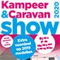 Kampeer & Camper show 23 t/m 28 januari