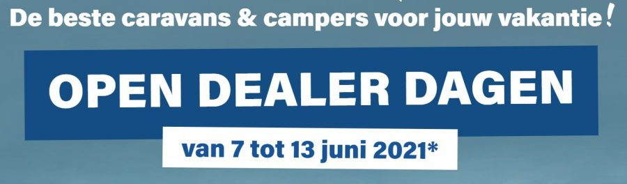Open Dealer Dagen