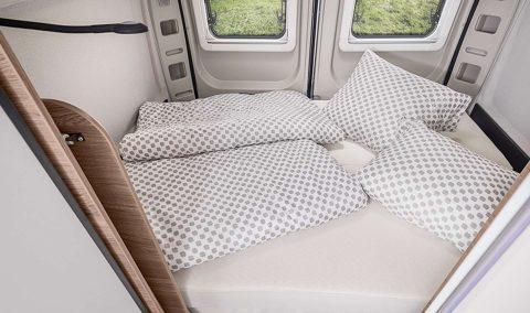 Standaard bed