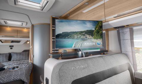 TV-lift voor 24 inch LED-TV